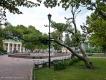 «Поющий» фонтан в Кронштадте