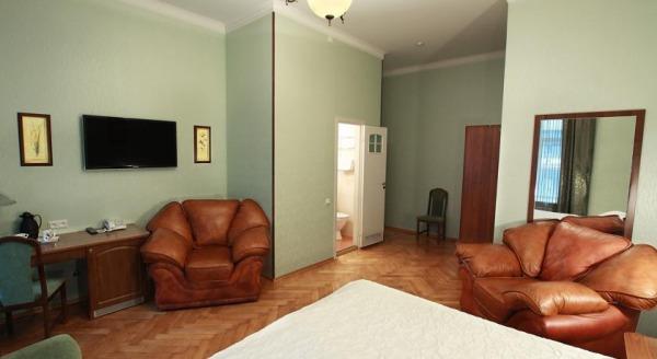 Отель Златоуст