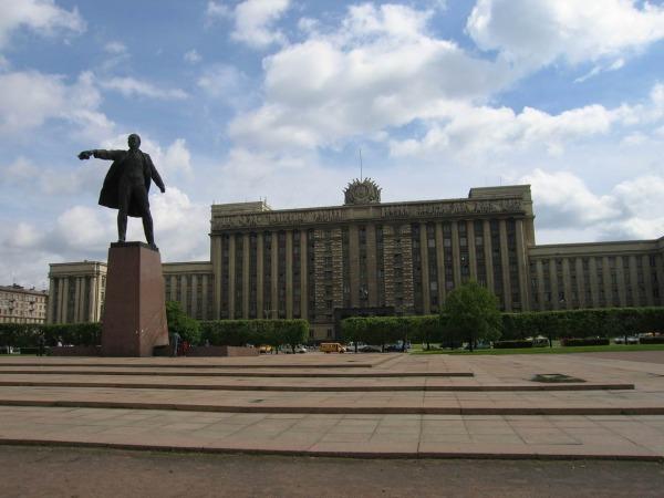 фото московская площадь санкт-петербург