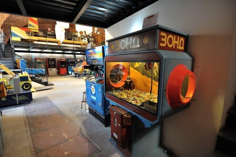 Игровой автомат крези