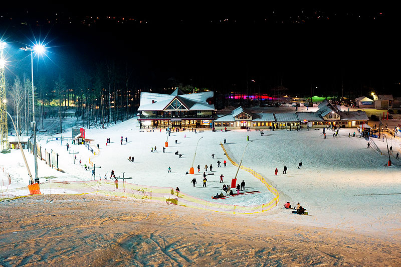 Картинки по запросу Охта-парк горнолыжный курорт